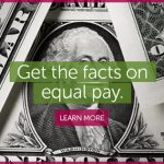 get the facts on equal pay