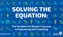 Solving the Equation research report cover