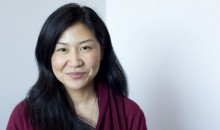 2003–04 AAUW Selected Professions Fellow Joyce Kim