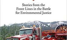The Winona LaDuke Chronicles; Stories from the Front Lines in the Battle for Environmental Justice book cover