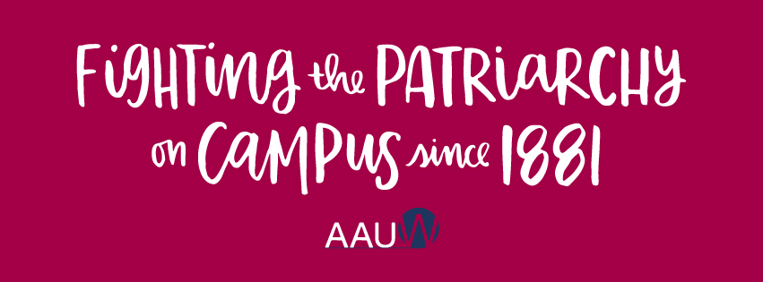 Fighting the Patriarchy Banner
