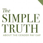 The Simple Truth About the Gender Pay Gap research report cover
