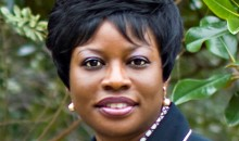 2007–08 AAUW Selected Professions Fellow Unoma Okorafor