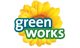 Green Works logo