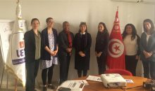 League of Tunisian Women Voters