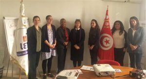 NGOs Build a Strong Future for Women in Morocco and Tunisia