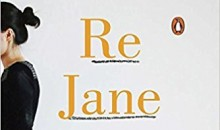 """""""Re Jane"""" by Patricia Park Book Cover"""