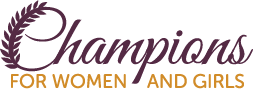 Champions for Women and Girls