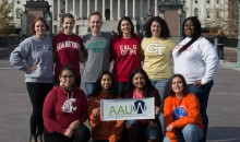 2017-18 AAUW National Student Advisory Council