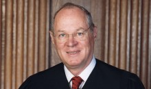 Justice Anthony Kennedy official SCOTUS portrait