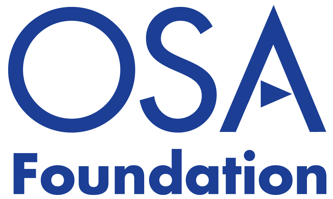 Optical Society of America Foundation Logo