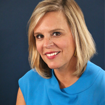 AAUW CEO Kimberly Churches