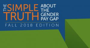 The Simple Truth About the Gender Pay Gap Research Cover