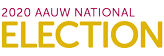 2020 AAUW National Election